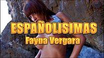 Fayna Vergara XXX