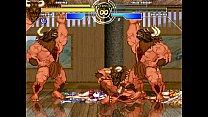 mugen senshi sailor vs. Minotaur