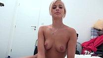 Dude has big cock & huge loads of cum for blonde beauty Ria Sunn porn videos
