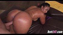 drilled latina ass Big
