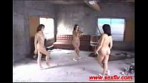 dancing gymnast romanian Naked