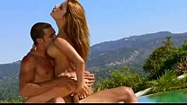 hot summer sex with a busty aleksa nicole