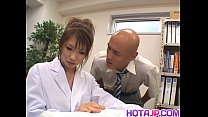 tai phim sex -xem phim sex Nami Kimura gets fingers and cum from dongs
