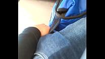 guatemala bus en parada verga con Chaval