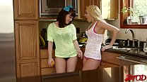 Aaliyah Love And Belle Noire Are Roommates