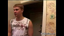 Mature Russian In A Foursome Wit