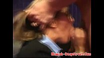 Office Blowjob - Blowjob-Deepthroat.Com