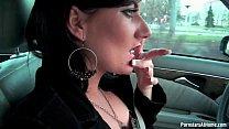 celine noiret blow her man in the car
