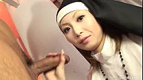 ซิสเตอร์เสียว Rika Sakurai เอากับผู้ชายซะแล้วอย่างนี้เสียวเลย