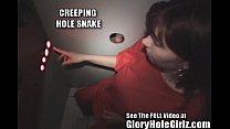 gloryhole. tampa in milk man swallows carmen Pregnant