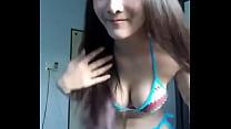 strip girl asian sexy cute hot Young