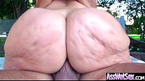 (Alena Croft) Big Curvy Butt Girl Enjoy On Cam Deep Anal Sex video-04