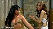 cleopatra mighty The