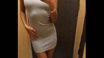 19yr old teen having girl time in the fitting room porn videos