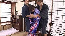 tai phim sex -xem phim sex Nene Nagasawa getting ravaged by the randy dudes