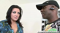 big boobed vannah sterling rammed by a black cock
