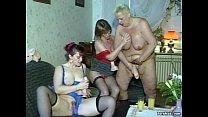 orgy Granny