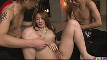 tai phim sex -xem phim sex Sexy and lovely brunette babe teasing and fucked