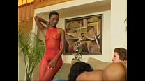 threesome girls black 2