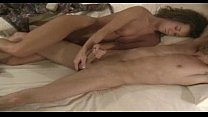 Nude Handjob by Pink
