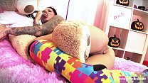 Christy Mack Halloween solo