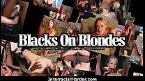 Explicit interracial sex 11