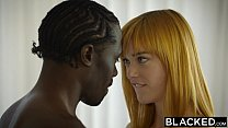 bl... monster gets aurora anny teen german Blacked