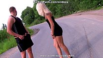 tai phim sex -xem phim sex blonde sucking dick in the middle of the road