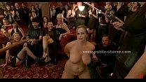 torturing public slaves sex Naked