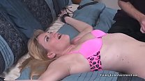 Lisa Harlotte Wired to a TENS Unit 1 - Feisty.XXX