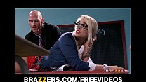 prof her by fucked and spanked is schoolgirl blonde Kinky
