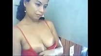 ciber desde msn de webcam en tetas enseña luzdari Casada