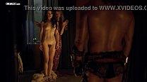 ellen hutchison anna - spartacus of Nude