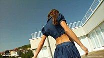 Gilda Roberts gets hard spanks on Tamed Teens