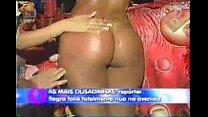 2002 carnaval do bastidores bastidores Denise