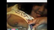 Chica caliente por webcam