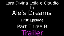 hu and trample boots femdom )- b three part ( episode first dreams, ale's Ui013-