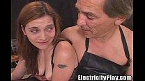 ute Brunette Mary's Guilt Shock Treatment from ...