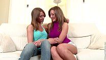 Sensual Licking by Sapphic Erotica - sensual le...