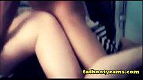 Asian Teen Losing Virginity to Black Boyfriend - fatbootycams.com porn videos