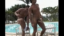 bruno rios fodendo gostoso na piscina – Free Porn Video