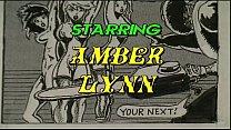 prey us let - penetration double lynn Amber