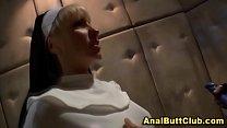 fucked anal nuns Slutty