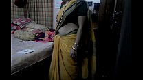 audio with saree in navel exposing aunty married tamil Desi