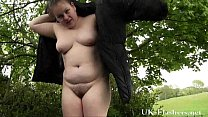Fat amateur flashers outdoor exhibitionism and ...