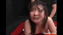 Asian Rough Fuck Double Creampie, Free HD Porn:...