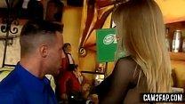 Hot Blonde Hardcore Pornstar Porn Video