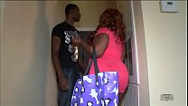 Scene 1 From Big-Um-Fat Black Freaks 11 - Jazzie Que