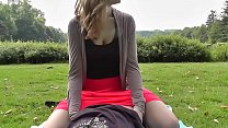 cute bb rides her bf and gets creampied