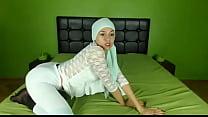 s... - cam on ass her twerking girl hijab arab Hot